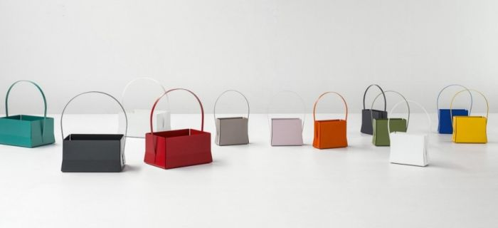Magazine Bag Bonaldo