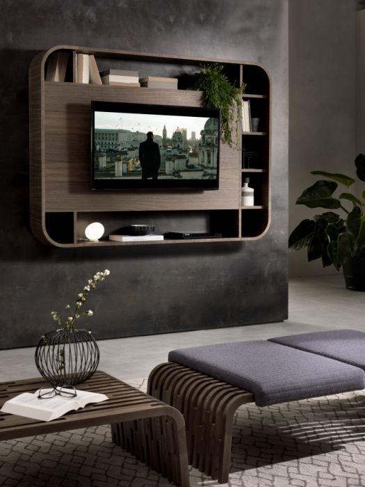 Vision Tv Pacini & Cappellini