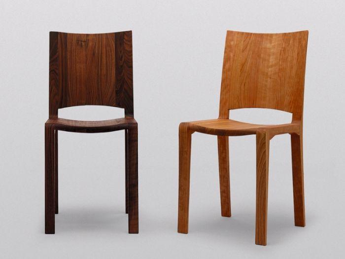 Piano Design Chair Riva 1920