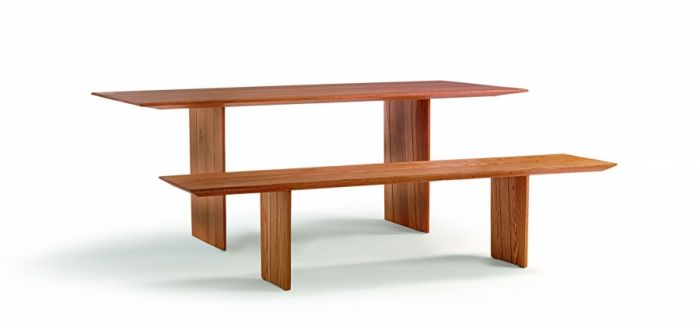 Light Bench Riva 1920