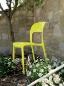 Gipsy Bontempi outdoor