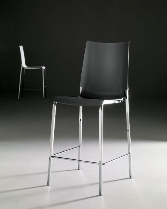 Eva stool Bontempi - outdoor