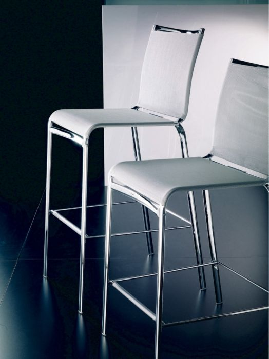 Net stool Bontempi - outdoor