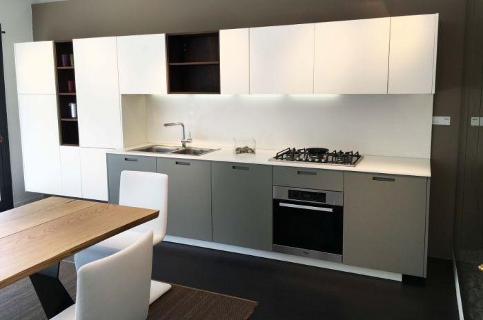 Cucina Kyton - Varenna