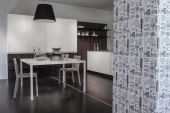 Kitchen Twelve + My Planet    Varenna Poliform