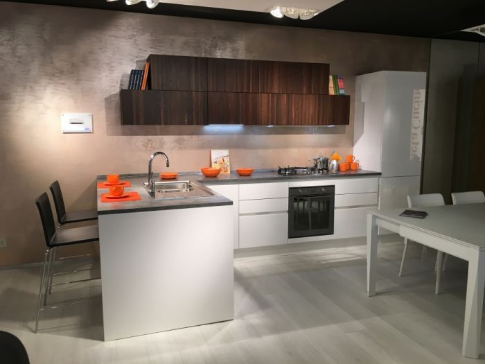 Kitchen extra go veneta cucine kitchens - Veneta cucine firenze ...