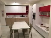 Kitchen Code - Snaidero