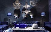 Abatjour Floor Lamp Baxter
