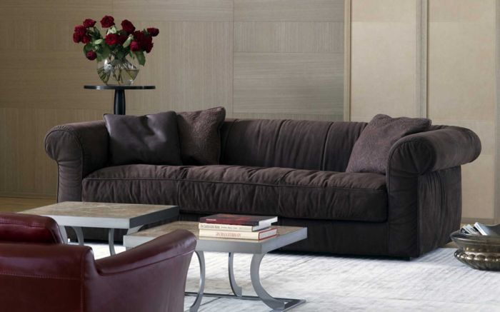 Alfred Soft Sofas Baxter