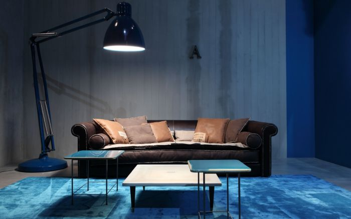 Alfred Special Edition Trench Sofas Baxter