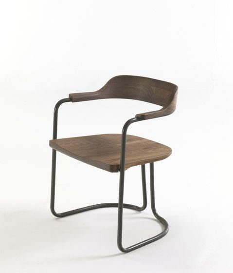 Tubular Riva 1920 chair