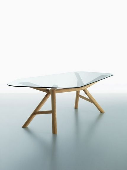 Otto Table Miniforms