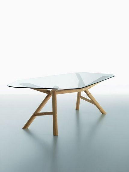 Otto Table Miniforms