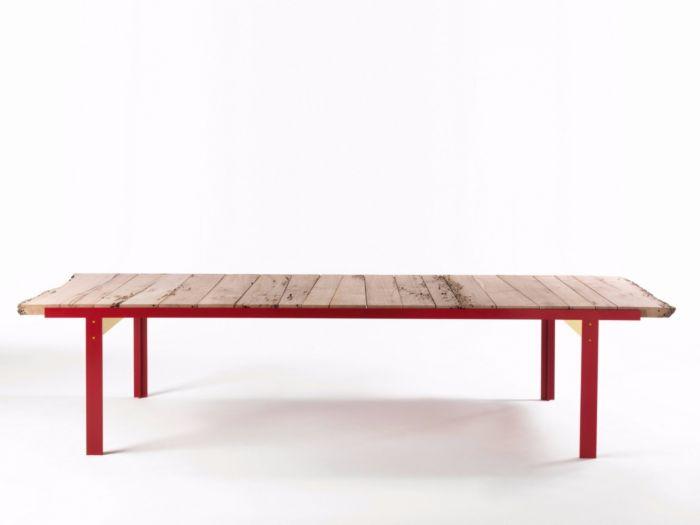 Touch Table Briccola Riva 1920