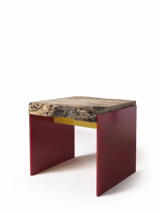 Touch Stool Riva 1920