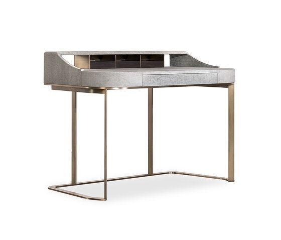 Yves Desk Baxter