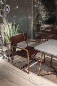Rimini table  Baxter