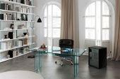 LLT home office