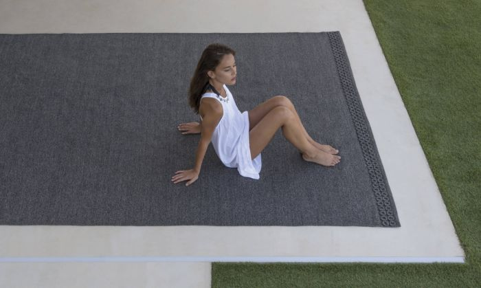 Fabric Carpet Talenti