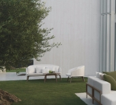 Cleo / Alu Talenti sofa 2