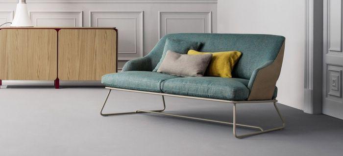 Blazer sofá Bonaldo