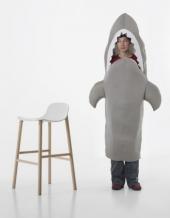 Sharky Stool Kristalia