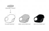 Elephant Slide Base Kristalia