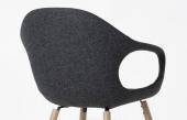 Elephant Rocking Chair Kristalia