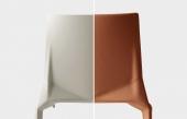 Plana Upholstered Kristalia