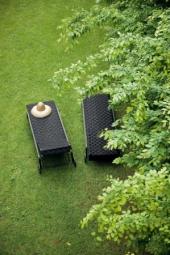 Rest Lounger Kristalia