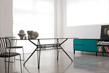 Sander table Bontempi - outlet