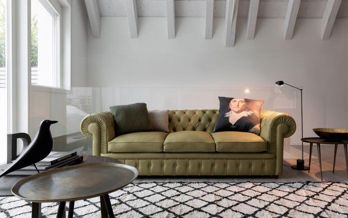 Class Sofa Dall'Agnese