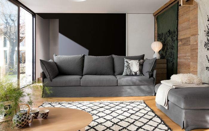 Every Sofa  Dall'Agnese
