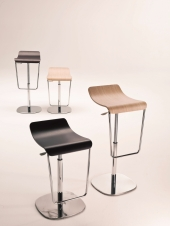 Gas stool Bontempi