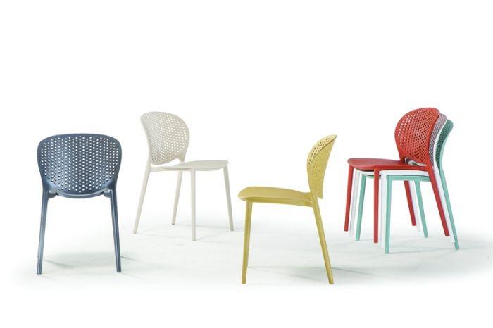 GS 1060 Grattoni chair