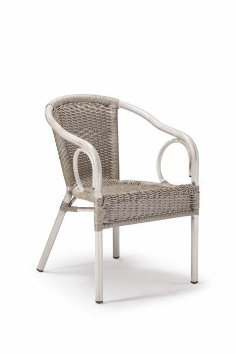 GS 957 Grattoni armchair