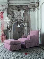 Paraiso armchair Bonaldo