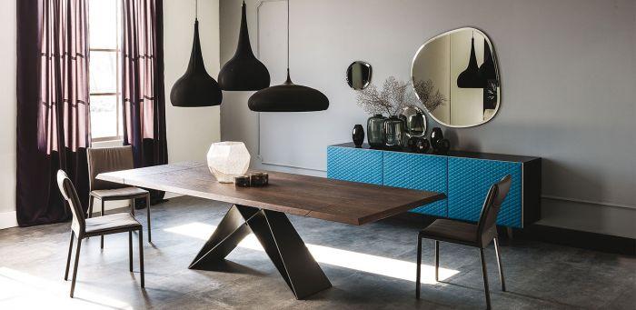 Premier Wood Cattelan Italia