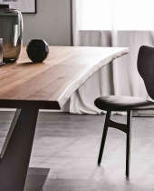 Stratos Wood Cattelan Italia