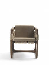 Bungalow Dining Chair Riva 1920