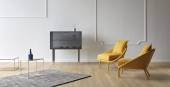 Lem armchair Miniforms