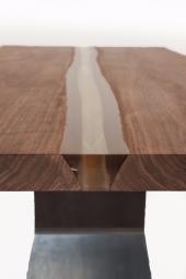 Bedrock Plank C Resin Riva 1920
