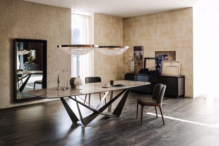 Skorpio Keramik Cattelan Italia - outlet