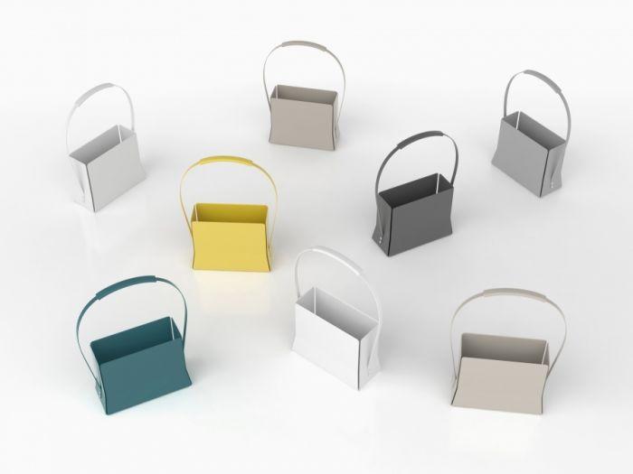 Magazine Bag Bonaldo - outlet