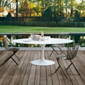 Saarinen Knoll - Outdoor