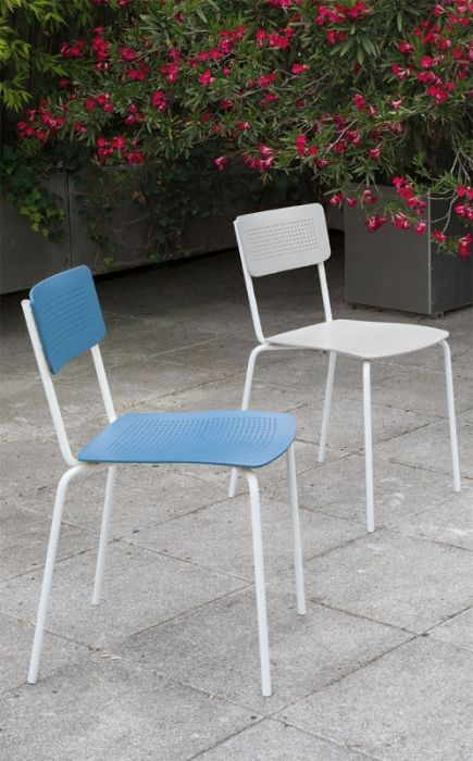 College Outdoor Bontempi/Ingenia