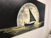 """PAOLO DI ROSA """"USCITE NOTTURNE """" - OUTLET"""