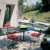 Bertoia Knoll - outdoor