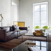 Bertoia Relax armchair Knoll