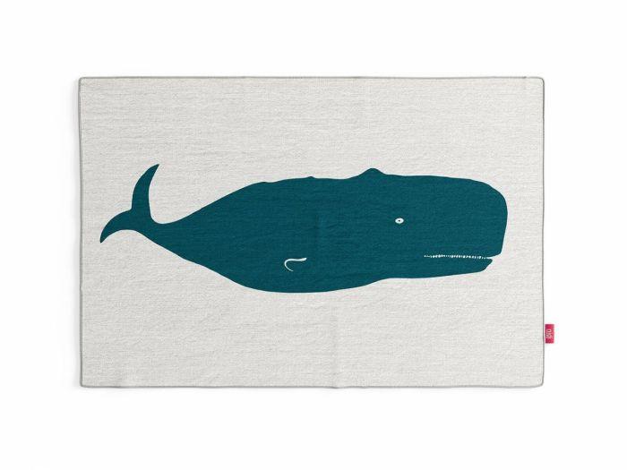 Whale Nidi